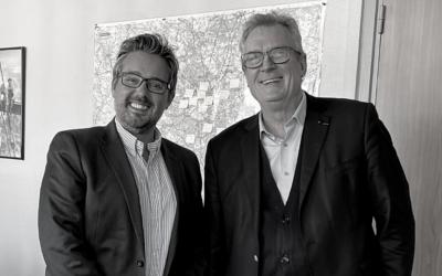 TRINITY Avocats renforce son offre dédiée à l'ESS en accueillant André DUPON, entrepreneur social de référence, en qualité de consultant expert